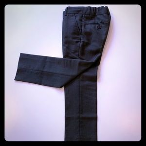 Appaman Boys dress pants in gray. Size 5
